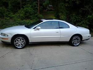 1997 Buick Riviera Supercharged On 18s  1