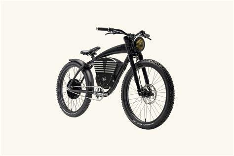 Scrambler S All Terrain Electric Bike