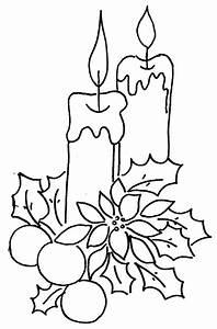 Bougie De Noel Dessin : coloriage de noel chaussette imprimer et obtenir une coloriage gratuit ici ~ Voncanada.com Idées de Décoration