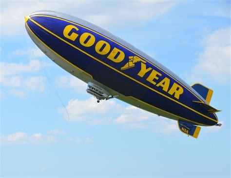Goodyear donates blimp gondola to museum — General ...
