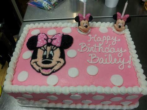 minnie mouse sheet cakes minnie mouse cake stuff