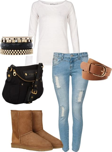 17 Best ideas about Casual School Outfits on Pinterest | Simple school outfits High school ...