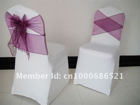 types of chair covers best 25 wedding chair bows ideas on wedding