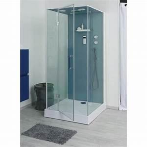 Pare Douche Lapeyre : lapeyre cabine douche pare baignoire castorama avec ~ Zukunftsfamilie.com Idées de Décoration