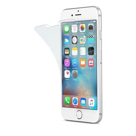 www iphone 6 belkin trueclear invisiglass screen protector with easy