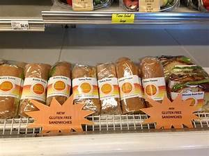 Sista Sandwich Allows Gluten-Free Diners to Grab and Go ...
