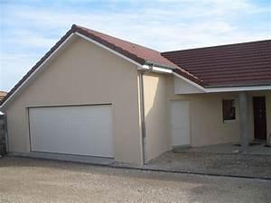 Hauteur Porte De Garage : porte de garage hauteur 2m50 tableau isolant thermique ~ Melissatoandfro.com Idées de Décoration