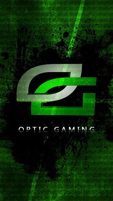 Optic Gaming Logo Wallpaper Faze Clan Iphone Wallpaper Wallpapersafari