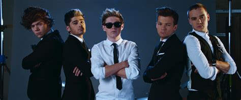 One Direction Defend Themselves Against 'dirty Lyrics