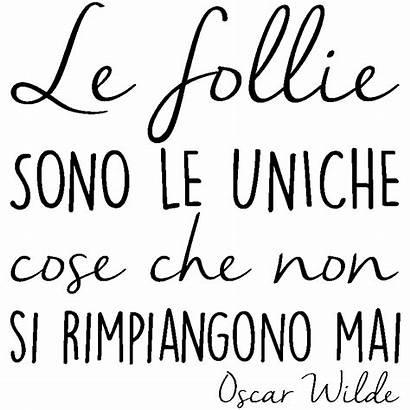 Citation Sticker Wilde Follie Oscar Ambiance Citations