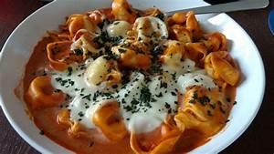 Topf In Mikrowelle : 3 minuten tortellini mit mikrowelle oder topf von cha cha ~ Markanthonyermac.com Haus und Dekorationen