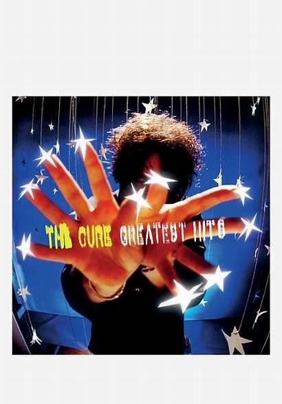 Cure Hits Greatest Lp