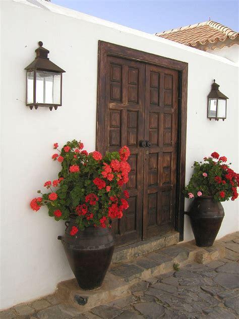 Front Door And Entrance Decorating Ideas  Popsugar Home