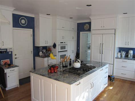 Custom Kitchen Design And Installation