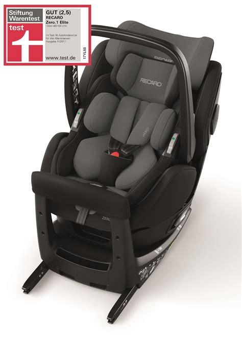 Recaro Zero1 Elite Isize 2018 Carbon Black  Buy At