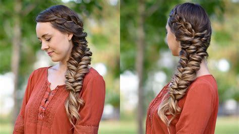 Side Elastic Braid