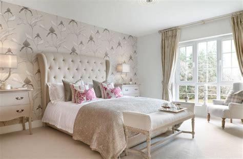 tapisserie de chambre a coucher 10 papiers peints qui transforment compl 232 tement la chambre