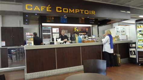 Design Comptoir Café by Caf 233 Comptoir Porte 40 Sodebo C Est Pas Beau Coups