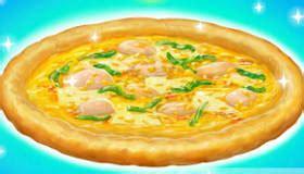 jeux de cuisine pizza papa louis délicieuses pizzas italiennes jeu de cuisine jeux 2 cuisine
