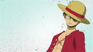 One Piece Luffy After 2 Years Wallpaper | Anime ...