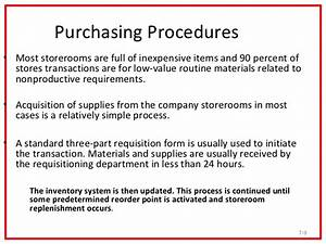 purchasing procedures e procurement and system With purchasing policies and procedures template