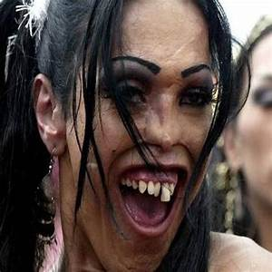 Ugly Lady Face www pixshark com Images Galleries With A Bite!