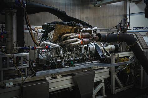 aston martin valkyrie engine  greatest dream  worst nightmare