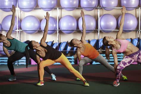 fitness events exercise doing yoga aerobics class leg week barre boot camp behind washingtonian glow dark ocean dc