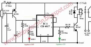 Wiring Diagram For 3 Way Switch  Ir Remote Control Home