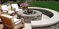 outdoor fire pit design Outdoor Fire Pit Design Ideas - Landscaping Network