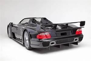 Mercedes Gtr : mercedes clk gtr roadster 1998 sprzedany gie da klasyk w ~ Gottalentnigeria.com Avis de Voitures