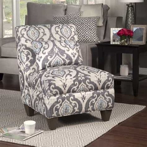 15 most unique patterned living room chairs that you must