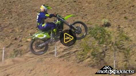 ama live timing motocross motoxaddicts the science of supercross timing the jumps