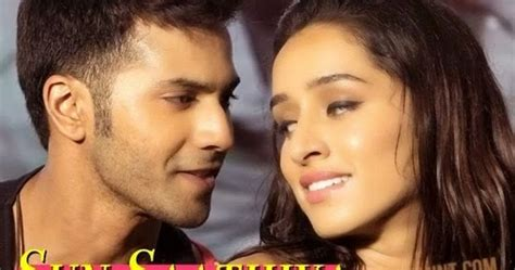 Sun Saathiya Abcd 2 Full Mp3 Song Download