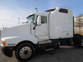 2001 kenworth for sale 2001 kenworth t600 for sale 18 used trucks from 25 950