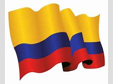 Bandera de COLOMBIA Imágenes, Historia, Evolución y