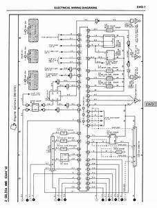 St205 Ecu Pinouts And Tccs Information