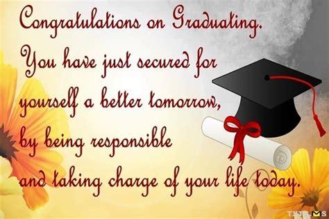 congratulations  graduating txtsms