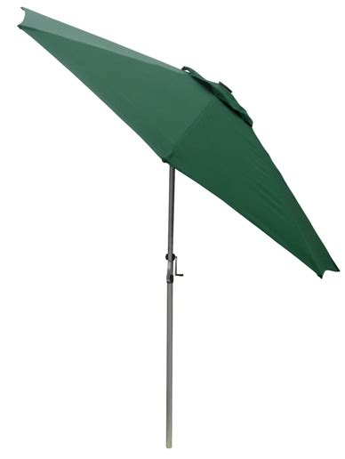 auto tilt patio umbrella 9 foot 109 95