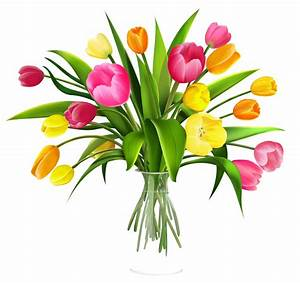 Clipart Flowers In A Vase | Clipart Panda - Free Clipart ...