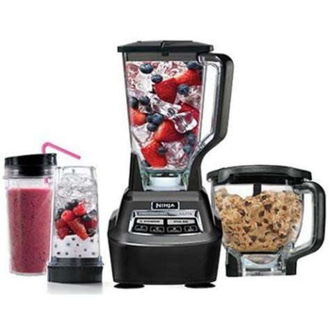 ninja blender reviews   ninja professional