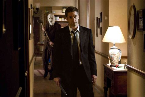 Bryan Bertino On The Strangers 2 & The Blackcoat's