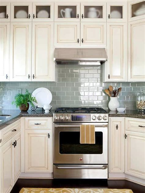 ideas  kitchen design  wall tiles glass  stone interior design ideas ofdesign