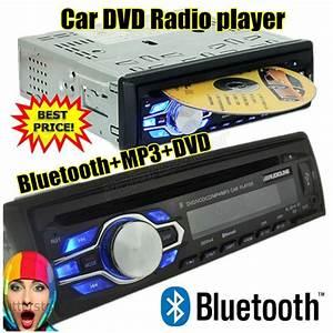 Cd 50 Phone Bluetooth : 2015 new car dvd vcd cd mp3 radio player support bluetooth ~ Kayakingforconservation.com Haus und Dekorationen