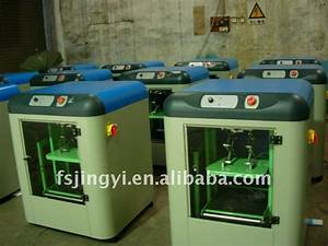 Manual Clamping Paint Shaker Machine Jy-40a