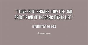 Quotes About Passion For Sports. QuotesGram