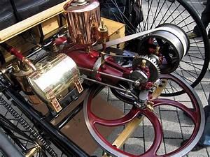 Historia Del Motor De Combusti U00f3n Interna