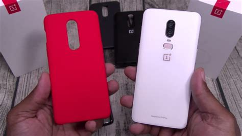 oneplus 6 quot silk white quot limited edition unboxing