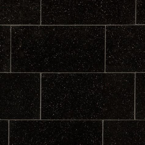 12x24 granite tile agra granite tile pallavas collection black galaxy 12 quot x24 quot x3 8 quot polished