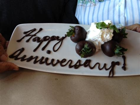 timons travel tales happy st anniversary mom  dad